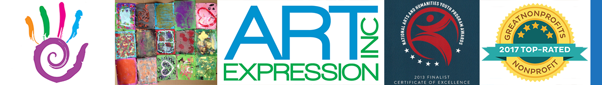 Art Expression Inc.